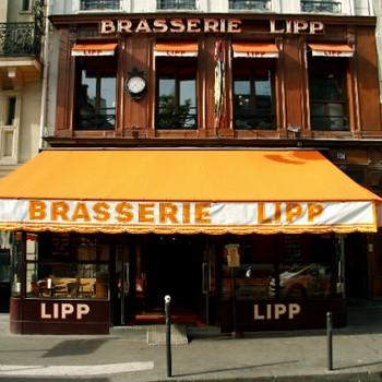 Les brasseries mythiques de Paris